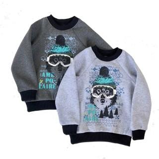 Зима Одяг 92-164